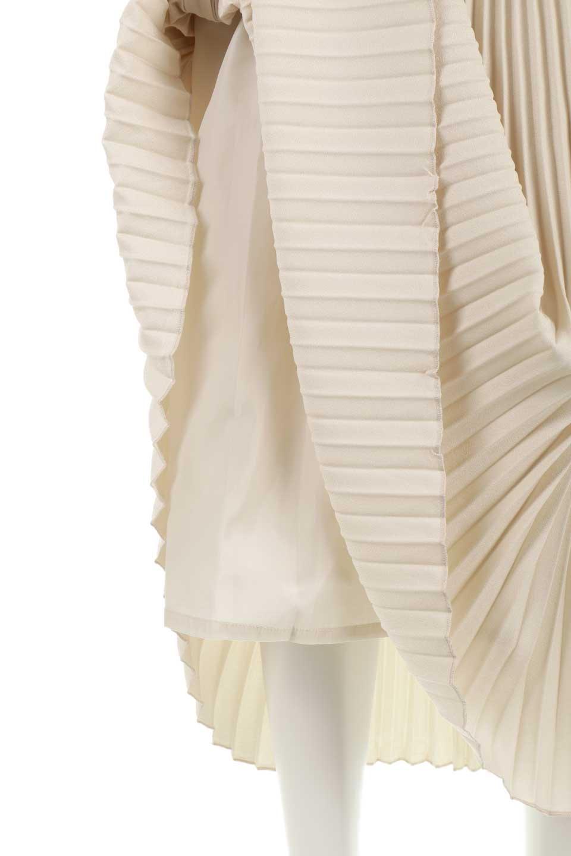 PleatedSkirtLongSkirtハイウエスト・プリーツロングスカート大人カジュアルに最適な海外ファッションのothers(その他インポートアイテム)のボトムやスカート。細めのアコーディオンプリーツがとてもきれいなロングスカート。Aラインのデザインですが広がりすぎない美しいシルエットです。/main-21