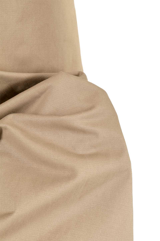 CottonTwillGurkhaSkirtミディ丈・グルカスカート大人カジュアルに最適な海外ファッションのothers(その他インポートアイテム)のボトムやスカート。ウエスト回りに特徴があるグルカの仕様をアレンジしたスカート。しっかりしたツイル生地なのでセミタイトのシルエットをきれいに見せてくれます。/main-20