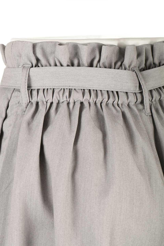 RibbonTiedWideLegPantsレーヨン混・リボンワイドパンツ大人カジュアルに最適な海外ファッションのothers(その他インポートアイテム)のボトムやパンツ。春らしいソフトな風合いの生地を使用したワイドパンツ。レーヨン混のサラリとした風合いのワイドパンツ。/main-12