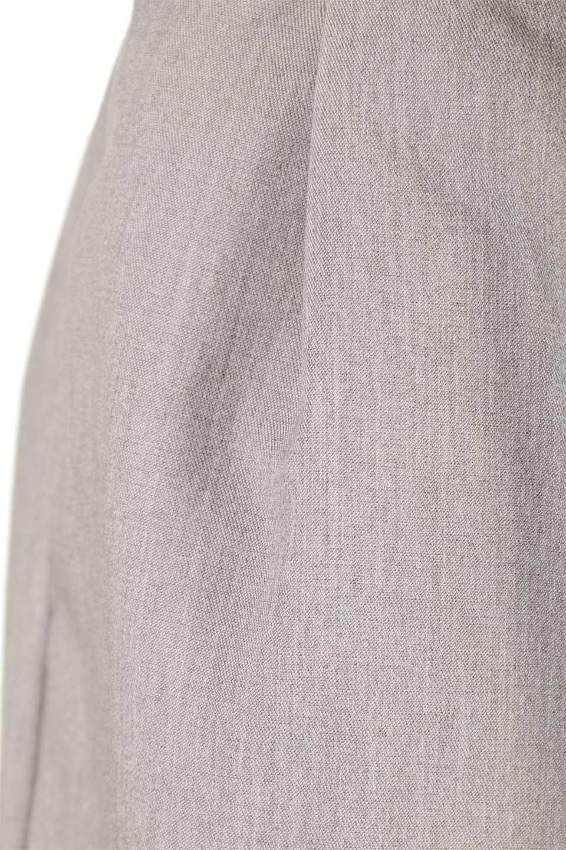 RibbonTiedWideLegPantsレーヨン混・リボンワイドパンツ大人カジュアルに最適な海外ファッションのothers(その他インポートアイテム)のボトムやパンツ。春らしいソフトな風合いの生地を使用したワイドパンツ。レーヨン混のサラリとした風合いのワイドパンツ。/main-14