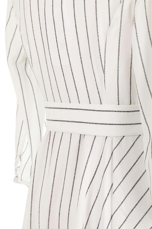 HandWrittenStripedShirtDressストライプ・シャツワンピースfromDenmark大人カジュアルに最適な海外ファッションのothers(その他インポートアイテム)のワンピースやミディワンピース。春夏の爽やかな時期にぴったりなシャツワンピース。大人っぽいスキッパーカラー、カジュアルなストライプ柄、ヒラヒラ揺れるフェミニンな裾のデザイン。/main-11