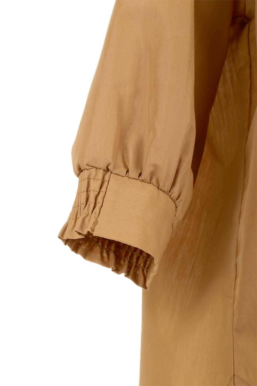 3/4SleeveFoldedCollarblouse7分袖・フォールドカラーブラウス大人カジュアルに最適な海外ファッションのothers(その他インポートアイテム)のトップスやシャツ・ブラウス。襟元が特徴のフォールドカラーブラウス。背中を抜いたときのシルエットが絶品の春ブラウス。/main-16