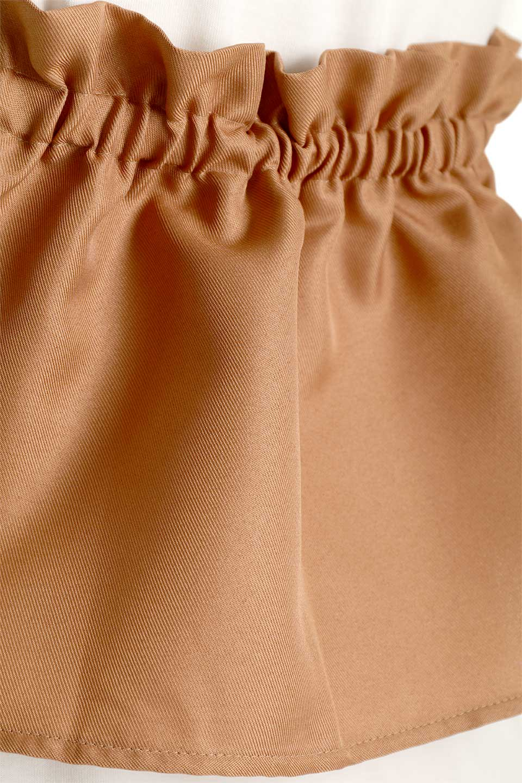 FauxLayeredBustierTopビスチェスタイル・ドッキングTシャツ大人カジュアルに最適な海外ファッションのothers(その他インポートアイテム)のトップスやTシャツ。シンプルTシャツとビスチェがドッキングしたトップス。ビスチェは縫製されているのでずれ落ちる心配もありません。/main-22