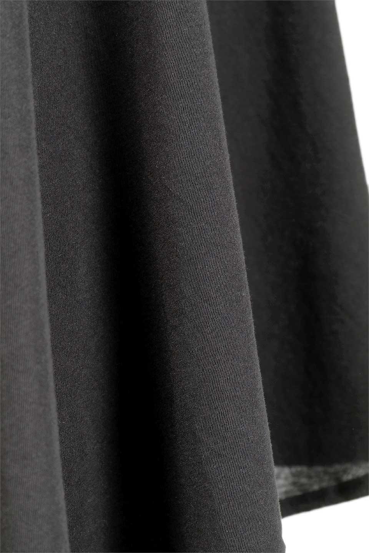 FrescaAsymmetryPull-OverTopフレスカ・アシンメトリープルオーバー大人カジュアルに最適な海外ファッションのothers(その他インポートアイテム)のトップスやカットソー。アシンメトリーのデザインで汎用性に優れるカットソー。オリジナルの強撚糸を使用し、やや張りのある質感。/main-5
