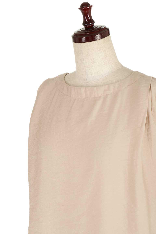 FrontTuckShortSleeveBlouseフロントタックブラウス大人カジュアルに最適な海外ファッションのothers(その他インポートアイテム)のトップスやシャツ・ブラウス。大きめシルエットで抜け感のある半袖ブラウス。短め丈なのでインでもアウトでも楽しめます。/main-21