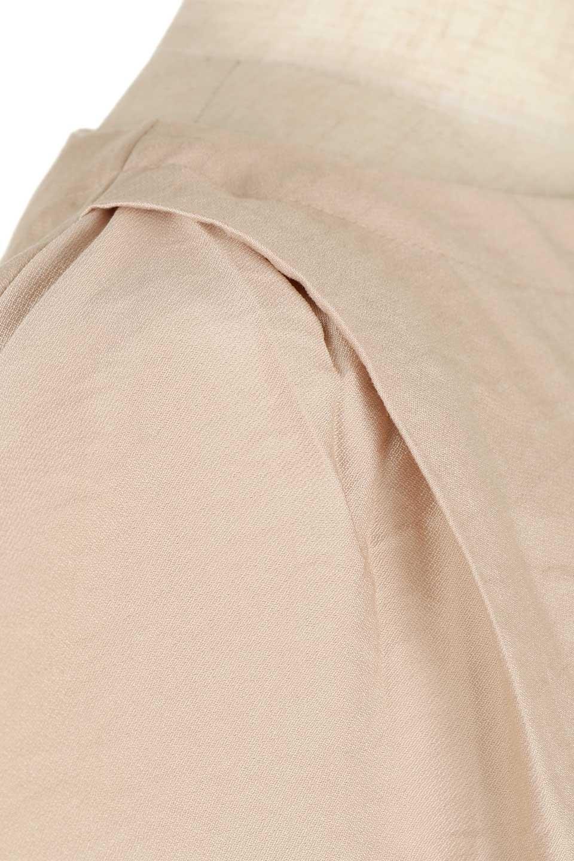 FrontTuckShortSleeveBlouseフロントタックブラウス大人カジュアルに最適な海外ファッションのothers(その他インポートアイテム)のトップスやシャツ・ブラウス。大きめシルエットで抜け感のある半袖ブラウス。短め丈なのでインでもアウトでも楽しめます。/main-24