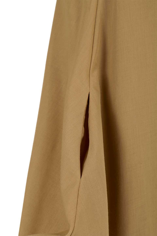 FlaredALineMaxiDressAライン・フレアマキシワンピース大人カジュアルに最適な海外ファッションのothers(その他インポートアイテム)のワンピースやマキシワンピース。シンプルでキレイ目からカジュアルまで幅広いコーデに応用できるAラインマキシワンピ。張りのあるしっかりした生地で、しかも裏地付き。/main-13