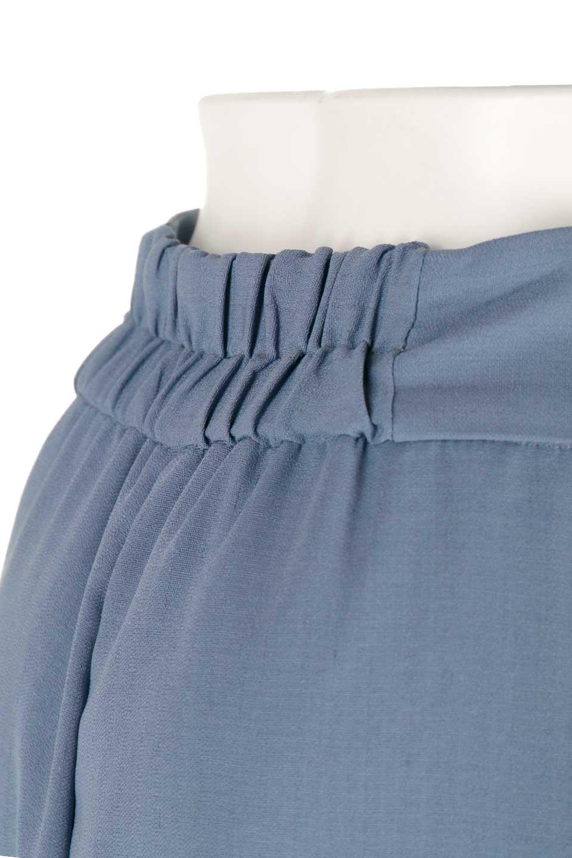 SideButtonWidePantsサイドボタン・ガーゼワイドパンツ大人カジュアルに最適な海外ファッションのothers(その他インポートアイテム)のボトムやパンツ。ソフトな生地でシンプルなワイドパンツ。Eガーゼの優しい風合いが活きるワイドなシルエット。/main-21