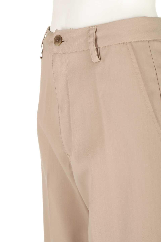 CroppedFlarePantsクロップド・フレアパンツ大人カジュアルに最適な海外ファッションのothers(その他インポートアイテム)のボトムやパンツ。程よい丈の長さのクロップドぱパンツ。膝から裾にかけてのフレアが綺麗なアイテムです。/main-21