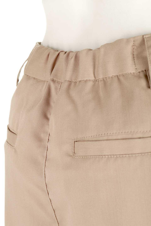 CroppedFlarePantsクロップド・フレアパンツ大人カジュアルに最適な海外ファッションのothers(その他インポートアイテム)のボトムやパンツ。程よい丈の長さのクロップドぱパンツ。膝から裾にかけてのフレアが綺麗なアイテムです。/main-22