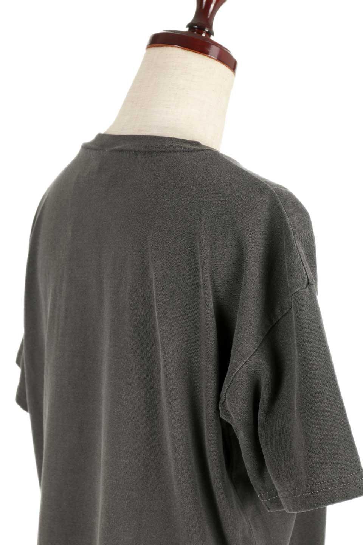 HardWashedPocketTピグメント加工・ポケ付きTシャツ大人カジュアルに最適な海外ファッションのothers(その他インポートアイテム)のトップスやTシャツ。気軽に着れるピグメント加工のポケット付きTシャツ。ピグメント加工でクタッとソフトな生地でカジュアル感のあるトップスです。/main-21