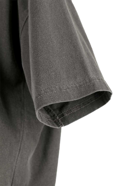 HardWashedPocketTピグメント加工・ポケ付きTシャツ大人カジュアルに最適な海外ファッションのothers(その他インポートアイテム)のトップスやTシャツ。気軽に着れるピグメント加工のポケット付きTシャツ。ピグメント加工でクタッとソフトな生地でカジュアル感のあるトップスです。/main-23