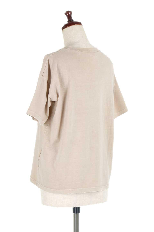 HardWashedPocketTピグメント加工・ポケ付きTシャツ大人カジュアルに最適な海外ファッションのothers(その他インポートアイテム)のトップスやTシャツ。気軽に着れるピグメント加工のポケット付きTシャツ。ピグメント加工でクタッとソフトな生地でカジュアル感のあるトップスです。/main-8