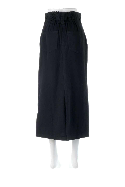HighWaistPencilSkirtハイウエスト・ツイルペンシルスカート大人カジュアルに最適な海外ファッションのothers(その他インポートアイテム)のボトムやスカート。コットンツイルのしっかりした生地のタイトスカート。ミリタリーやワーク系の雰囲気もあるカジュアルテイストのアイテムです。/main-14