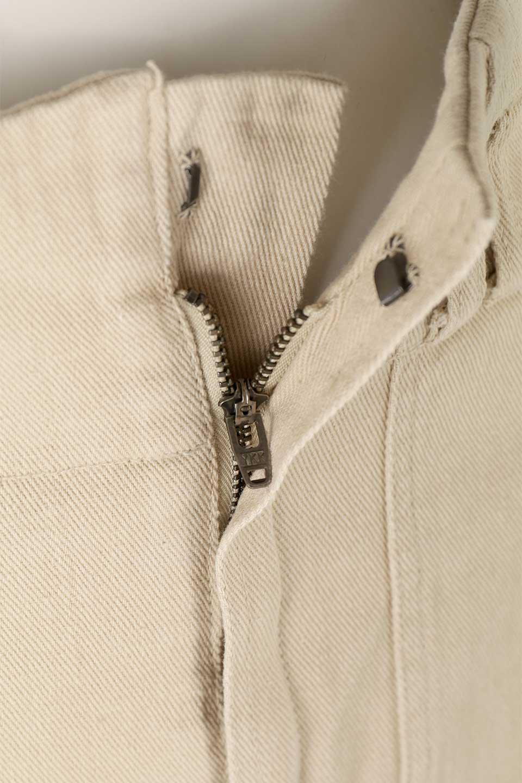 HighWaistPencilSkirtハイウエスト・ツイルペンシルスカート大人カジュアルに最適な海外ファッションのothers(その他インポートアイテム)のボトムやスカート。コットンツイルのしっかりした生地のタイトスカート。ミリタリーやワーク系の雰囲気もあるカジュアルテイストのアイテムです。/main-17