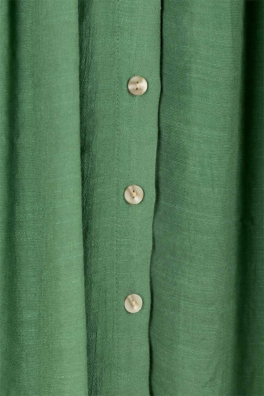 FullOpenFlareSkirtスラブガーゼ・フルオープンマキシスカート大人カジュアルに最適な海外ファッションのothers(その他インポートアイテム)のボトムやスカート。レーヨンのスラブガーゼ素材のマキシスカート。涼しげなガーゼに裏地が付いて安心感のあるスカートです。/main-28