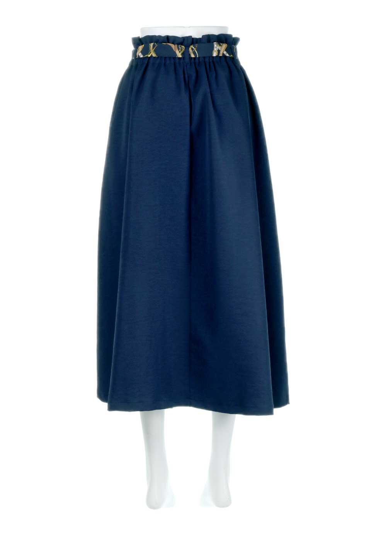 ScarfPanelLongSkirtスカーフ柄・切り替えスカート大人カジュアルに最適な海外ファッションのothers(その他インポートアイテム)のボトムやスカート。スカーフ柄の切り替えが可愛い切り替えスカート。カジュアル感のある上品さが大人気のロングスカートです。/main-14