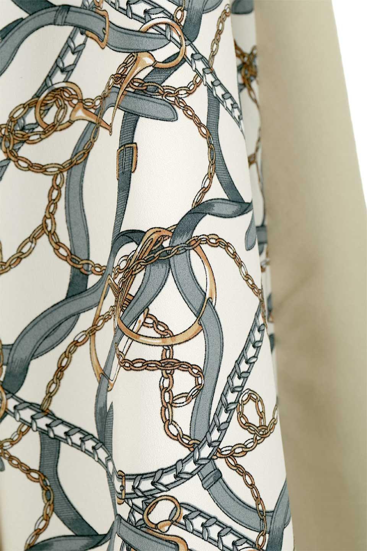 ScarfPanelLongSkirtスカーフ柄・切り替えスカート大人カジュアルに最適な海外ファッションのothers(その他インポートアイテム)のボトムやスカート。スカーフ柄の切り替えが可愛い切り替えスカート。カジュアル感のある上品さが大人気のロングスカートです。/main-19