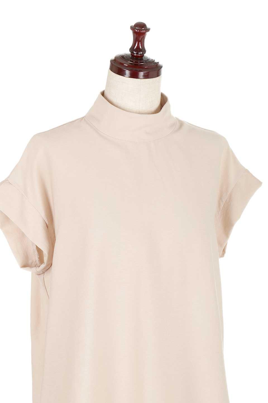 RibbonTiedHighNeckBlouseスカーフネックブラウス大人カジュアルに最適な海外ファッションのothers(その他インポートアイテム)のトップスやシャツ・ブラウス。話題のスカーフネックがポイントのブラウス。暑い時期にちょうどよい張りのある生地は風通しもよく涼し気なアイテムです。/main-25