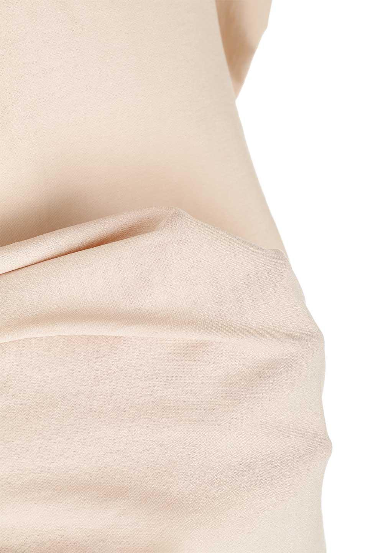 RibbonTiedHighNeckBlouseスカーフネックブラウス大人カジュアルに最適な海外ファッションのothers(その他インポートアイテム)のトップスやシャツ・ブラウス。話題のスカーフネックがポイントのブラウス。暑い時期にちょうどよい張りのある生地は風通しもよく涼し気なアイテムです。/main-27