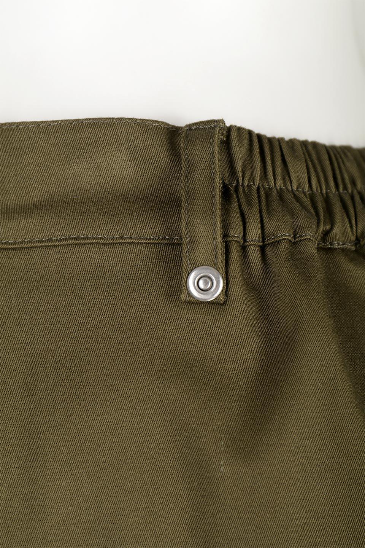AsymmetricalPleatedCargoSkirtプリーツ&カーゴポケット・アシメントリースカート大人カジュアルに最適な海外ファッションのothers(その他インポートアイテム)のボトムやスカート。ミリタリーテイストをアレンジしたアシメントリーなデザインのロングスカート。ミリタリーやワーク風のハードな雰囲気と、膝下から伸びる丸みを帯びたカットから覗くフェミニンなプリーツの甘辛コンビネーション。/main-14