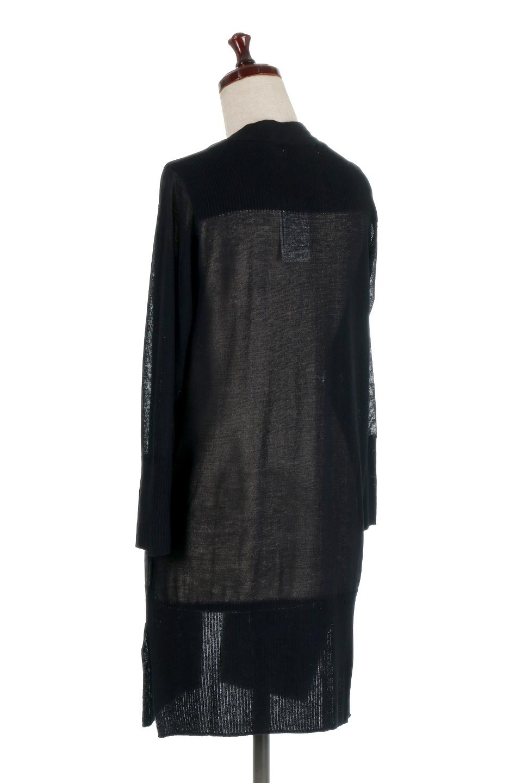 SideSlitMidLengthCardigansサイドスリット・ミディカーディガン大人カジュアルに最適な海外ファッションのothers(その他インポートアイテム)のトップスやニット・セーター。メーカーでは毎年完売の大人気定番アイテムのカーディガン。通気性に優れシャリ感があり、リネンのような素材で、触れると清涼感を感じる接触冷感素材。/main-13