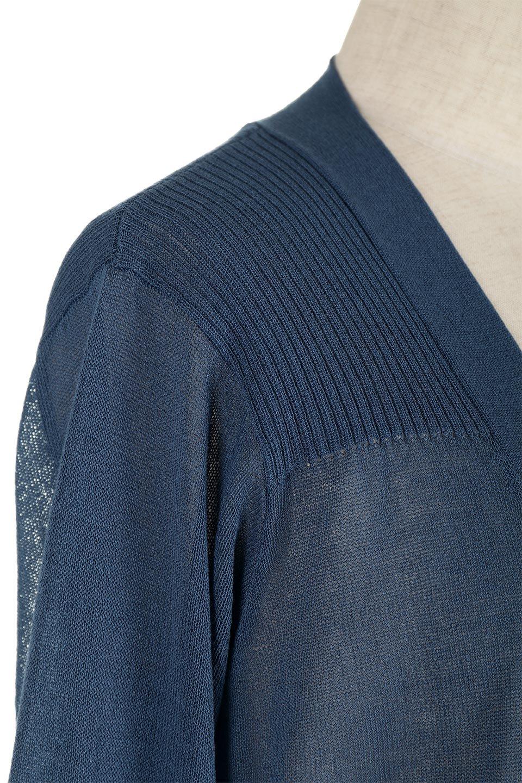 SideSlitMidLengthCardigansサイドスリット・ミディカーディガン大人カジュアルに最適な海外ファッションのothers(その他インポートアイテム)のトップスやニット・セーター。メーカーでは毎年完売の大人気定番アイテムのカーディガン。通気性に優れシャリ感があり、リネンのような素材で、触れると清涼感を感じる接触冷感素材。/main-17