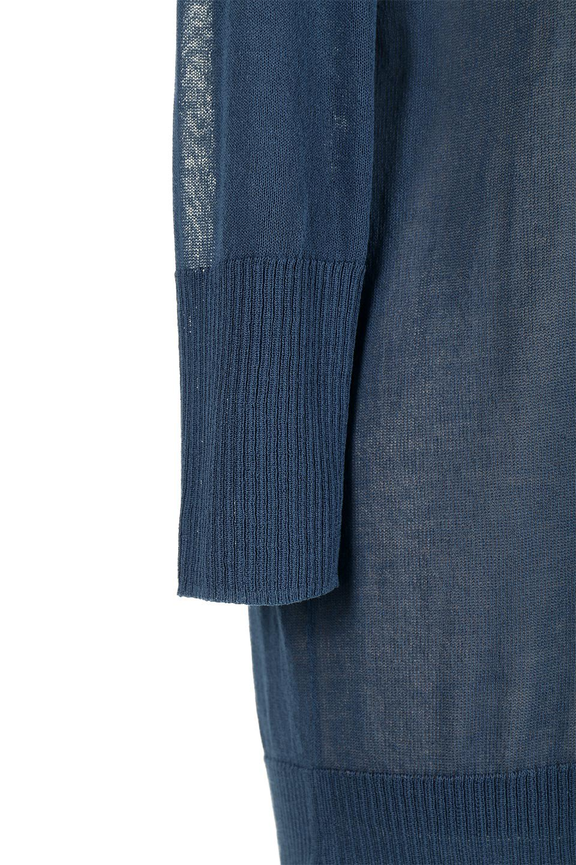 SideSlitMidLengthCardigansサイドスリット・ミディカーディガン大人カジュアルに最適な海外ファッションのothers(その他インポートアイテム)のトップスやニット・セーター。メーカーでは毎年完売の大人気定番アイテムのカーディガン。通気性に優れシャリ感があり、リネンのような素材で、触れると清涼感を感じる接触冷感素材。/main-20