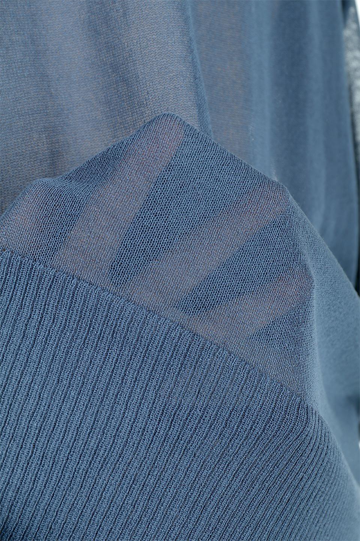 SideSlitMidLengthCardigansサイドスリット・ミディカーディガン大人カジュアルに最適な海外ファッションのothers(その他インポートアイテム)のトップスやニット・セーター。メーカーでは毎年完売の大人気定番アイテムのカーディガン。通気性に優れシャリ感があり、リネンのような素材で、触れると清涼感を感じる接触冷感素材。/main-23