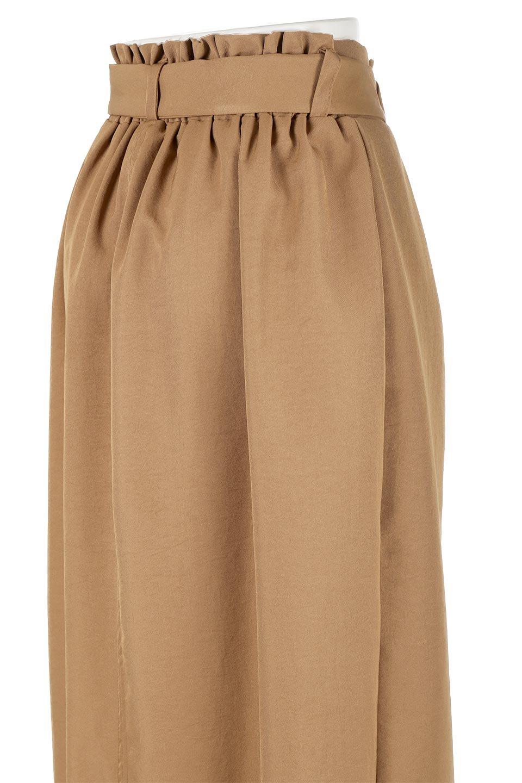 FloralPleatedPanelLongSkirtsプリーツ切り替え・ロングスカート大人カジュアルに最適な海外ファッションのothers(その他インポートアイテム)のボトムやスカート。人気のプリーツ切り替えタイプのロングスカート。チラ見せのプリーツ部分は同色系の小花柄。/main-15