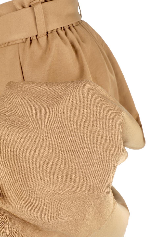 FloralPleatedPanelLongSkirtsプリーツ切り替え・ロングスカート大人カジュアルに最適な海外ファッションのothers(その他インポートアイテム)のボトムやスカート。人気のプリーツ切り替えタイプのロングスカート。チラ見せのプリーツ部分は同色系の小花柄。/main-22