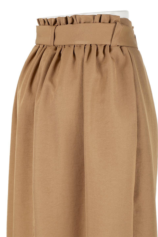 FloralPleatedPanelLongSkirtsプリーツ切り替え・ロングスカート大人カジュアルに最適な海外ファッションのothers(その他インポートアイテム)のボトムやスカート。人気のプリーツ切り替えタイプのロングスカート。チラ見せのプリーツ部分は同色系の小花柄。/main-23