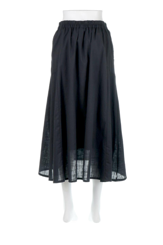 SlubGauzeMermaidSkirtスラブガーゼ・マーメイドスカート大人カジュアルに最適な海外ファッションのothers(その他インポートアイテム)のボトムやスカート。夏に最適なスラブガーゼ素材のスカート。人気のあるカラーバリエーションで、コーデもしやすいシルエット。/main-19