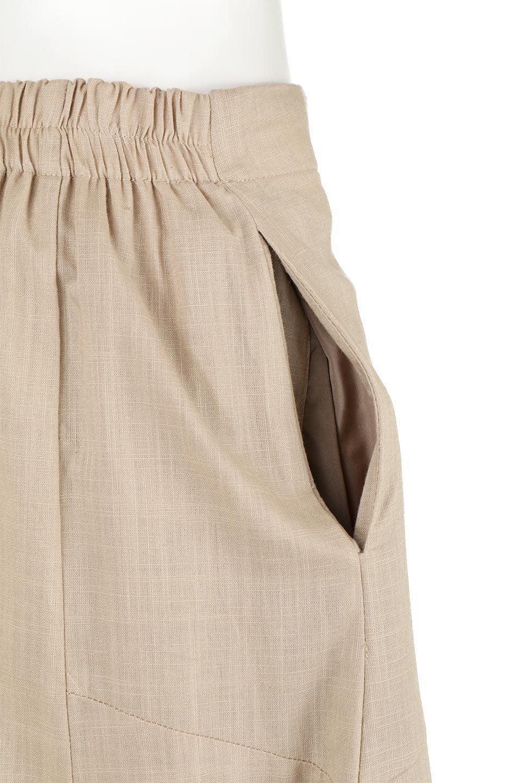 SlubGauzeMermaidSkirtスラブガーゼ・マーメイドスカート大人カジュアルに最適な海外ファッションのothers(その他インポートアイテム)のボトムやスカート。夏に最適なスラブガーゼ素材のスカート。人気のあるカラーバリエーションで、コーデもしやすいシルエット。/main-20