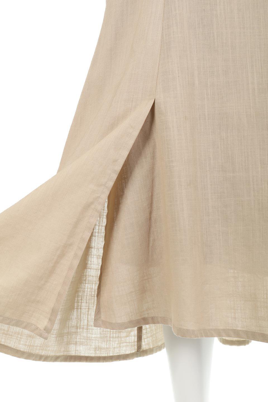 SlubGauzeMermaidSkirtスラブガーゼ・マーメイドスカート大人カジュアルに最適な海外ファッションのothers(その他インポートアイテム)のボトムやスカート。夏に最適なスラブガーゼ素材のスカート。人気のあるカラーバリエーションで、コーデもしやすいシルエット。/main-23