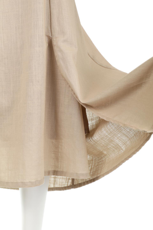 SlubGauzeMermaidSkirtスラブガーゼ・マーメイドスカート大人カジュアルに最適な海外ファッションのothers(その他インポートアイテム)のボトムやスカート。夏に最適なスラブガーゼ素材のスカート。人気のあるカラーバリエーションで、コーデもしやすいシルエット。/main-24