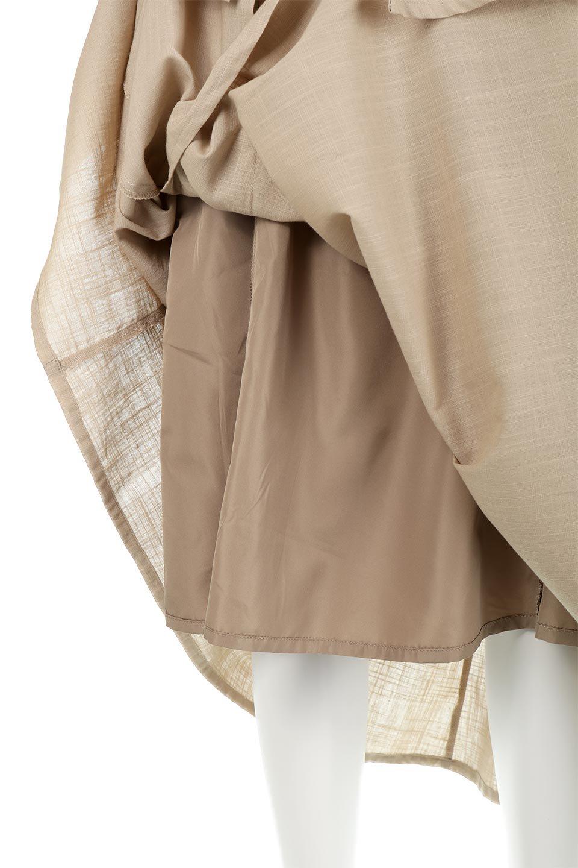 SlubGauzeMermaidSkirtスラブガーゼ・マーメイドスカート大人カジュアルに最適な海外ファッションのothers(その他インポートアイテム)のボトムやスカート。夏に最適なスラブガーゼ素材のスカート。人気のあるカラーバリエーションで、コーデもしやすいシルエット。/main-25