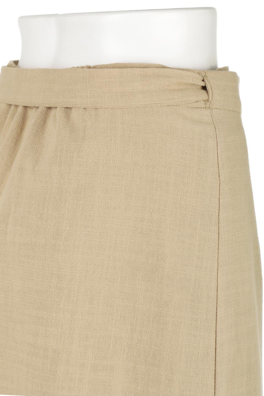 SlubGauzeWrapAroundSkirtスラブガーゼ・ラップスカート大人カジュアルに最適な海外ファッションのothers(その他インポートアイテム)のボトムやスカート。涼し気なスラブガーゼ素材のロング丈ラップスカート。厚い日でも快適に楽しめるマキシ丈のスカートです。/main-11