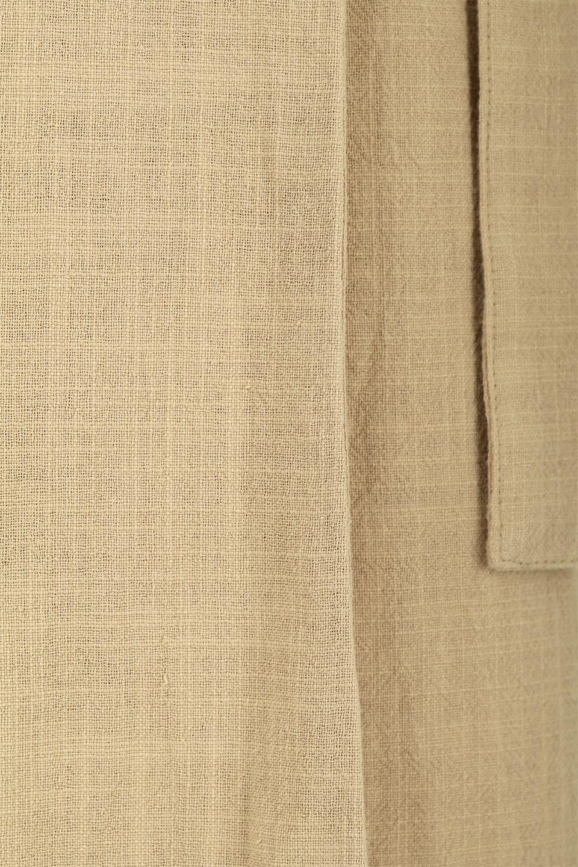 SlubGauzeWrapAroundSkirtスラブガーゼ・ラップスカート大人カジュアルに最適な海外ファッションのothers(その他インポートアイテム)のボトムやスカート。涼し気なスラブガーゼ素材のロング丈ラップスカート。厚い日でも快適に楽しめるマキシ丈のスカートです。/main-15