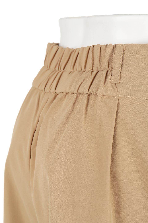 PegtopHighWaistPantペグトップ・ハイウエストパンツ大人カジュアルに最適な海外ファッションのothers(その他インポートアイテム)のボトムやパンツ。ワイドでシャープなペグトップシルエットのパンツ。腰から膝下まではゆとりをもたせたワイドシルエット。/main-17