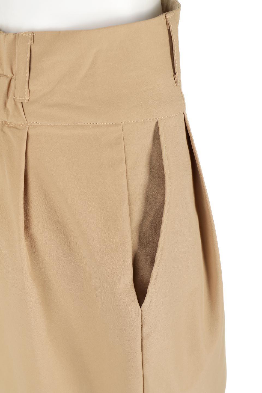 PegtopHighWaistPantペグトップ・ハイウエストパンツ大人カジュアルに最適な海外ファッションのothers(その他インポートアイテム)のボトムやパンツ。ワイドでシャープなペグトップシルエットのパンツ。腰から膝下まではゆとりをもたせたワイドシルエット。/main-18