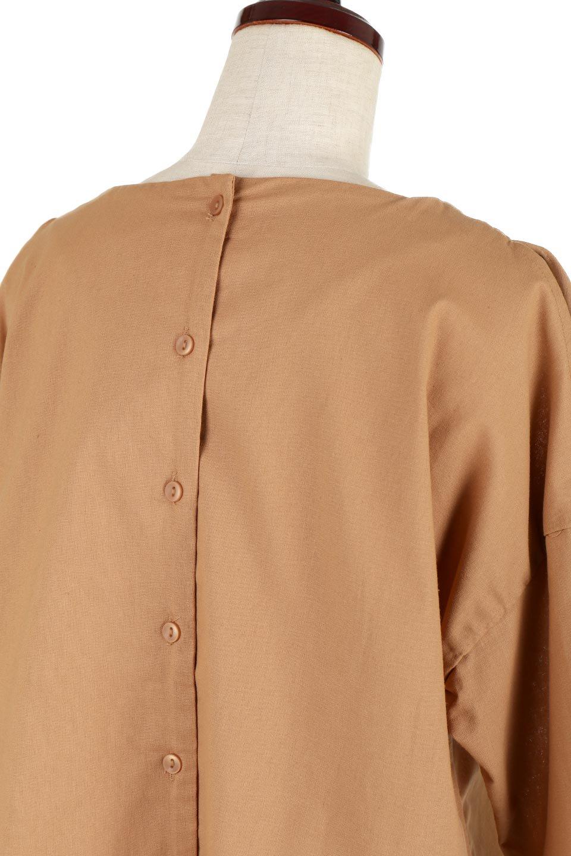SlitShoulderBlouseスリットショルダー・7分袖ブラウス大人カジュアルに最適な海外ファッションのothers(その他インポートアイテム)のトップスやシャツ・ブラウス。肩のチラ見せがポイントの7分袖ブラウス。スリットとプリーツの袖が可愛い3シーズン活躍するアイテムです。/main-22