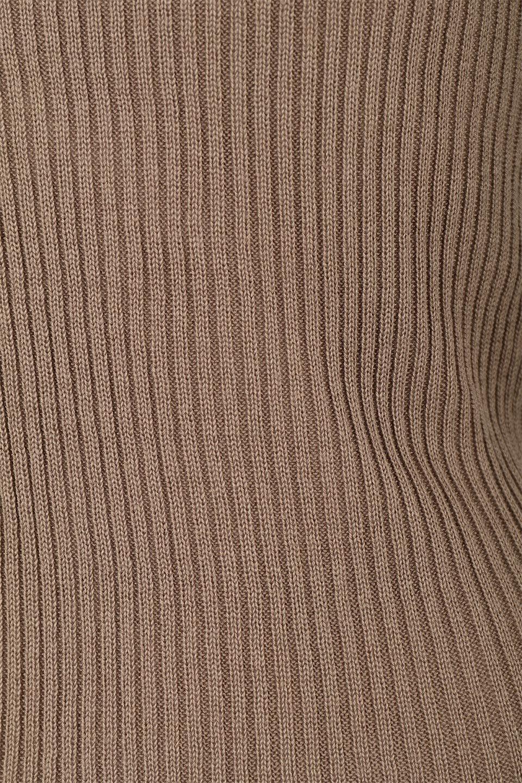 OneShoulderRibKnitTopワンショルダー・リブニットトップス大人カジュアルに最適な海外ファッションのothers(その他インポートアイテム)のトップスやニット・セーター。シンプルデザインのワンショルダートップス。シーズン前に必ず欲しい、応用力抜群のトップスです。/main-19