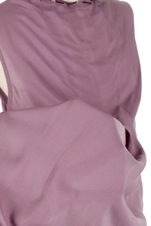 SleevelessPeplumBlouseノースリーブ・ペプラムブラウス大人カジュアルに最適な海外ファッションのothers(その他インポートアイテム)のワンピースやマキシワンピース。ペプラムシルエットが美しいノースリーブブラウス。ボトムを選ばないデザインで着回しやすさ抜群のブラウス。/main-22