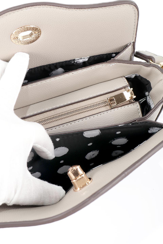 meliebiancoのMiley(Taupe)キルティングステッチ・ショルダーバッグ/海外ファッション好きにオススメのインポートバッグとかばん、MelieBianco(メリービアンコ)のバッグやハンドバッグ。上品なキルティングステッチが可愛いショルダーバッグ。しっかりとした芯入りのビーガンレザーで型崩れの心配はナシ。/main-12