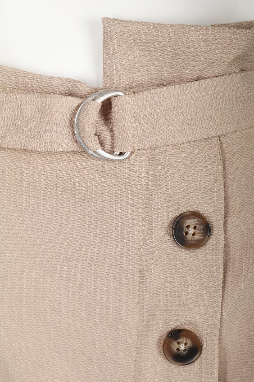 WrappedFlareLongSkirtラップフレア・ロングスカート大人カジュアルに最適な海外ファッションのothers(その他インポートアイテム)のボトムやスカート。気になる旬のディテールたっぷりなラップフレアロングスカート。ウエストマークでバランスが取りやすく、ベルトのエッジを効いたスカート。/main-13