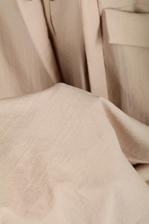 WrappedFlareLongSkirtラップフレア・ロングスカート大人カジュアルに最適な海外ファッションのothers(その他インポートアイテム)のボトムやスカート。気になる旬のディテールたっぷりなラップフレアロングスカート。ウエストマークでバランスが取りやすく、ベルトのエッジを効いたスカート。/main-19