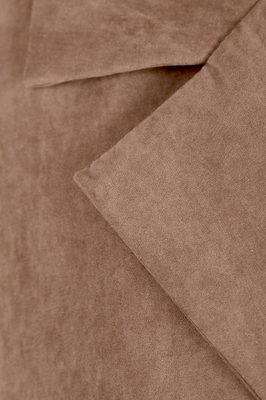 BackFlareLongCoatバックフレア・ロングコート大人カジュアルに最適な海外ファッションのothers(その他インポートアイテム)のアウターやコート。羽織るだけで決まる、トレンチライクなロングコート。羽織るだけで様になり、どんな身長にもマッチする絶妙な丈感。/main-13