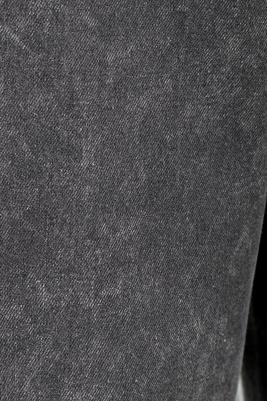 StraightWideLegDenimPantsストレートデニム・ワイドパンツ大人カジュアルに最適な海外ファッションのothers(その他インポートアイテム)のボトムやパンツ。きれいなラインが出る油デニム素材のワイドパンツ。カジュアルなデニムのワイドパンツですが、シックなブラック系で大人っぽいコーデを楽しめます。/main-15