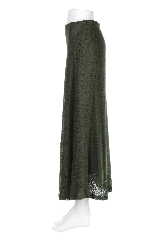 TextureWeaveMermaidSkirt模様編み・マーメイドスカート大人カジュアルに最適な海外ファッションのothers(その他インポートアイテム)のボトムやスカート。上品な模様編みを施したマキシ丈のマーメイドスカート。モデルの写真の通り超脚長効果が期待できる美脚スカートです。/main-12